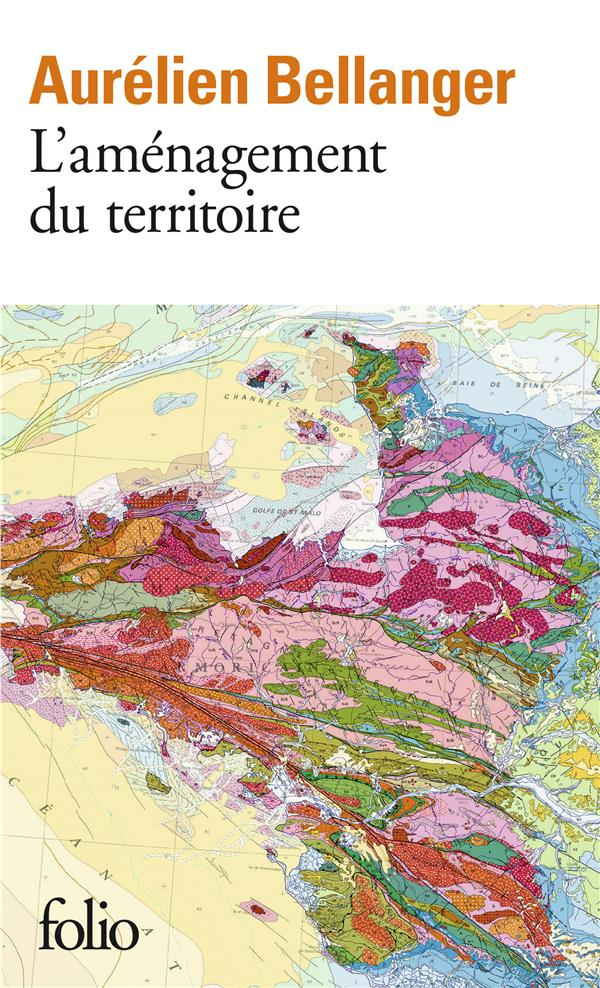 L-AMENAGEMENT DU TERRITOIRE